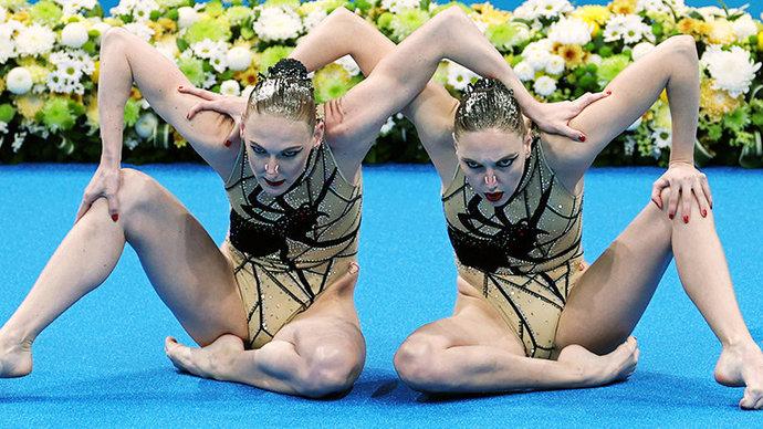 Светлана Ромашина: После Олимпиады дочь спросила: Мам, а ты уже навсегда приехала