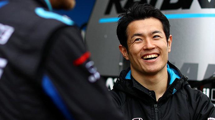 Ямамото сядет за болид «Торо Россо» на первой тренировке Гран-при Японии
