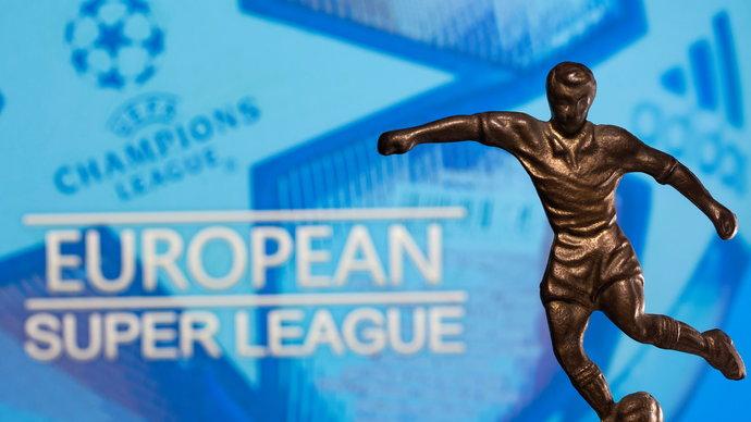 Официально: УЕФА начал расследование в отношении Реала, Барселоны и Ювентуса из-за Суперлиги