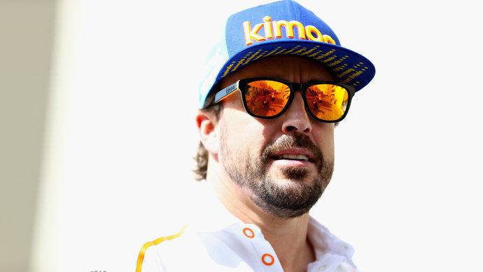 Бывший глава «Феррари»: «Возвращение Алонсо будет преимуществом для «Формулы-1»