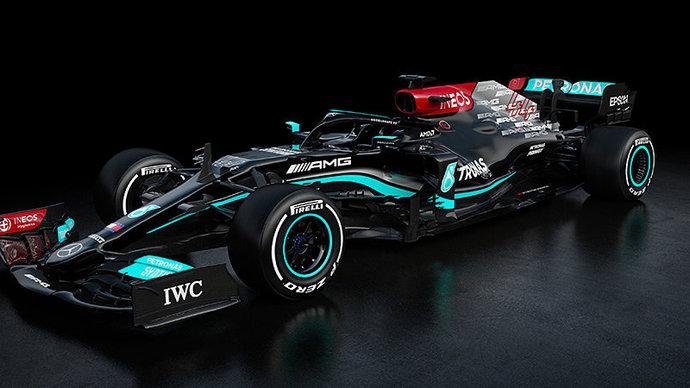Николай Ветров: «От Гран-при Бахрейна можно ожидать чего угодно. Вплоть до того, что «Мерседес» приедет одним из последних»