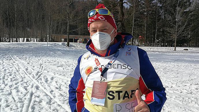 Маркус Крамер: В эстафете у сборной России есть козырь. За нас бежит лучший лыжник мира