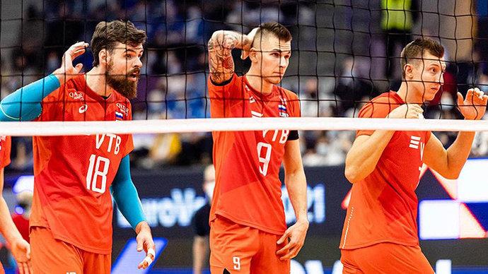 Сборная России проиграла Польше и выбыла с чемпионата Европы
