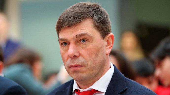 Кудашов сменил Крикунова на посту главного тренера Динамо