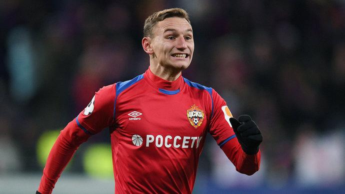 Федор Чалов — о победе над «Реалом»: «Все было как во сне»