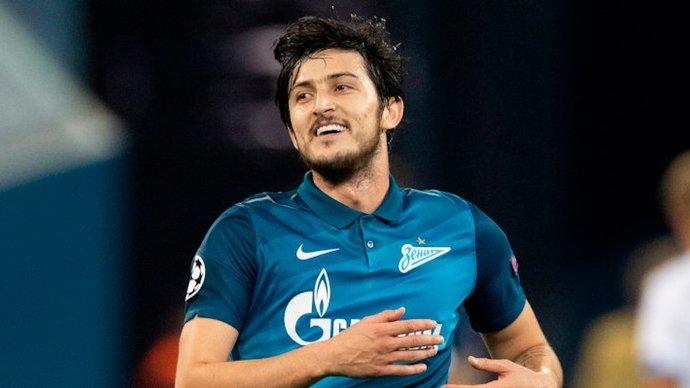Аталанта, Рома или Боруссия Сердар Азмун ищет новый клуб