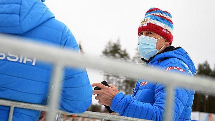 Польховский сдал положительный тест на коронавирус