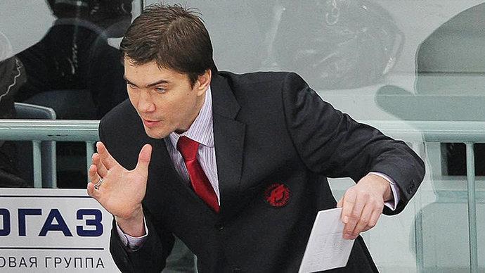 Игорь Никитин: «Легионеры ЦСКА слабовато сыграли? Вы маленько думайте, что говорите»