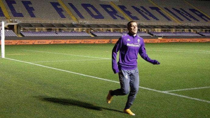 В Италии сомневаются, что Кокорин сыграет в матче с Миланом
