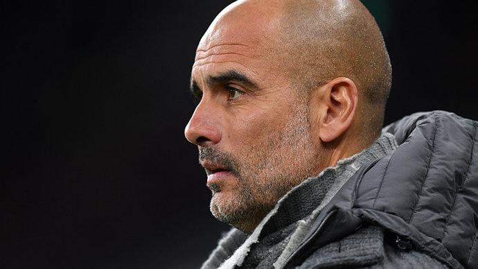 Хосеп Гвардиола: «Я бы не оставался в «Ман Сити» на следующий сезон, если бы не верил, что эта команда сможет стать лучше»