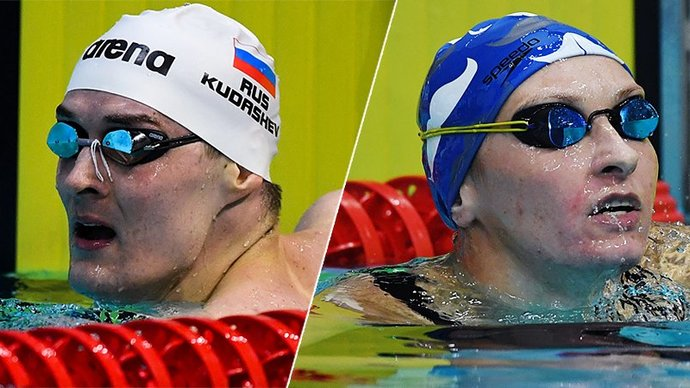 Станислава Комарова — про отстраненных пловцов: «Это настоящая трагедия для спортсмена»