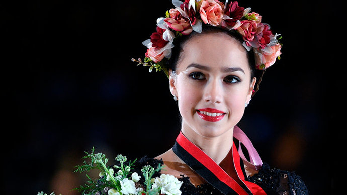 Алина Ильназовна Загитова-3 | Олимпийская чемпионка - Страница 8 F71b3e2b2f0a822cee7f121d7b467f9d5cdfbc6c4b6c1400411889