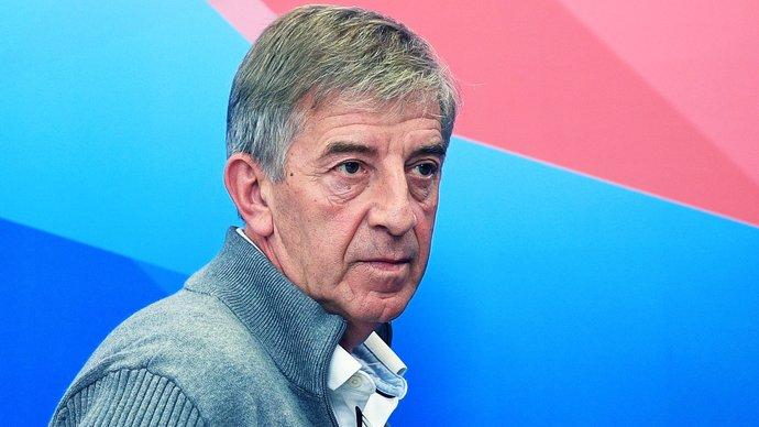 Чепик рассказал о ситуации в сборной России после отстранения Андрусенко и Кудашева за допинг