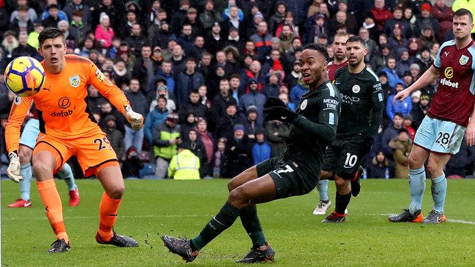 «Реал» просматривал Стерлинга в матче сборных Англии и Испании