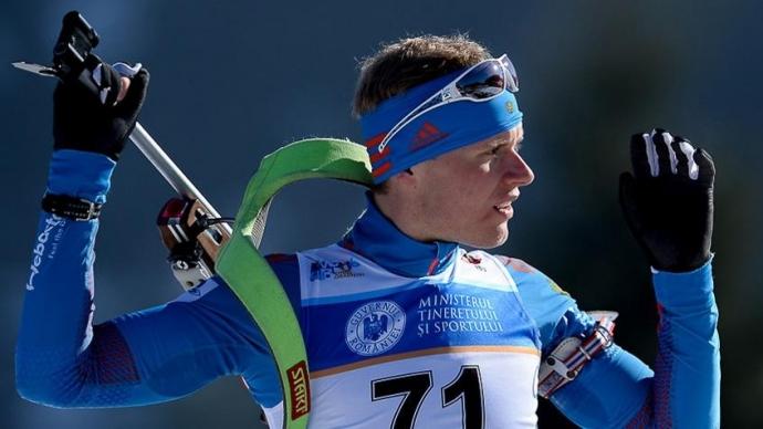 Биатлонист Шамаев близок к переходу в сборную Румынии