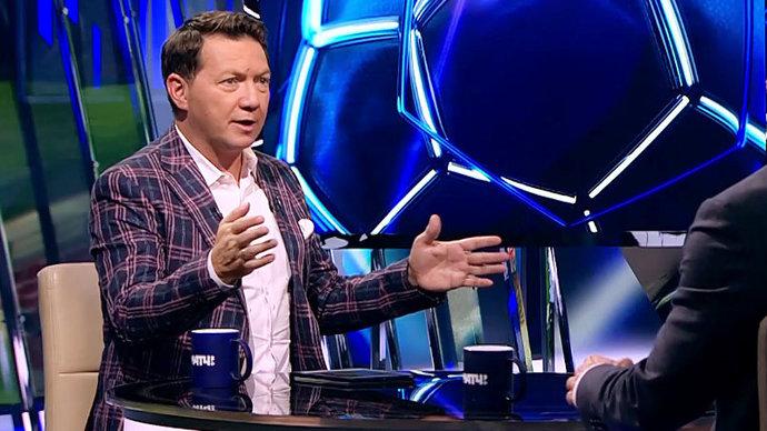 Георгий Черданцев: Не очень понимаю, в чем дальнейший смысл интересоваться жизнью сборной и поддерживать ее либо не поддерживать