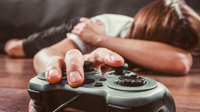 В Испании подростка госпитализировали из-за зависимости от видеоигры