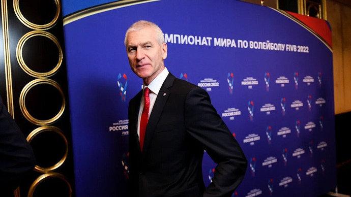 Олег Матыцин: «В текущих условиях российским легкоатлетам сложно рассчитывать на успешную конкуренцию с ведущими странами»