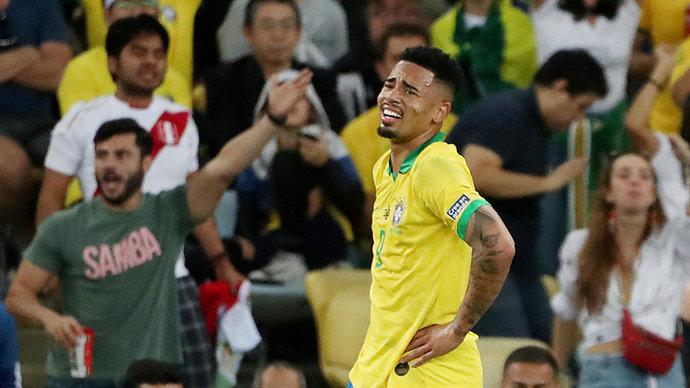 СМИ: Сборная Бразилии отказалась от участия в Кубке Америки