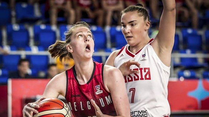 Мария Вадеева: «Играть без болельщиков в некотором смысле проще, но есть ощущение, что ты на тренировке»