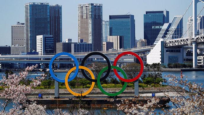 Официально: в Японии введен режим ЧС на время Олимпиады