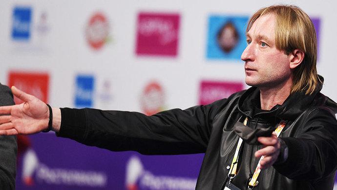 Федерация бокса России готова организовать бой между Плющенко и Железняковым
