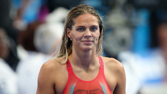 Юлия Ефимова — об Играх-2024: «Не думаю, что «доживу». Хочется чем-нибудь другим уже заняться»