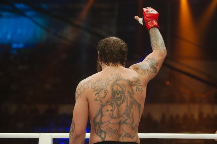 Александр Емельяненко просто хорошие фото uCrazyru