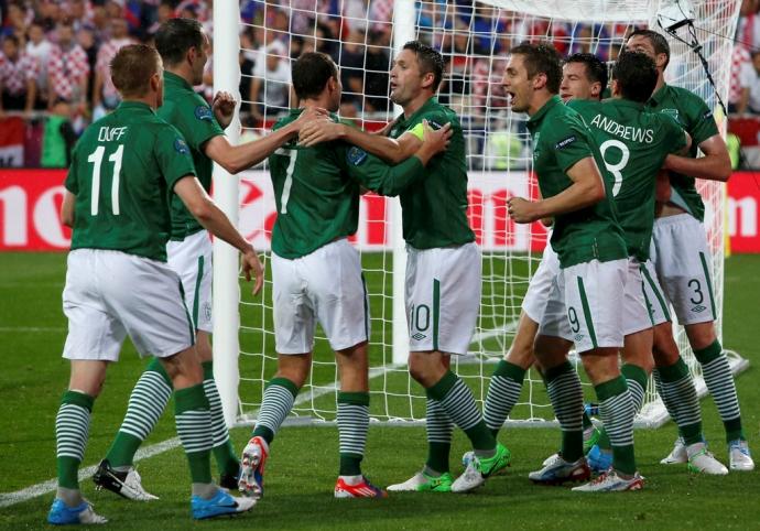 футбол ирландия грузия прогноз на 3 июня
