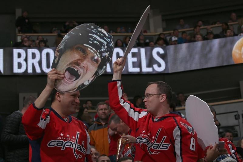 Восьмая попытка Овечкина выиграть Кубок Стэнли – и другие русские сюжеты плей-офф НХЛ