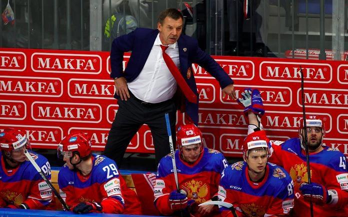 Что надо знать о сборной России за неделю до ЧМ-2016