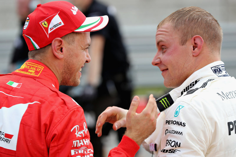 Масса объявил, что завершит карьеру в«Формуле-1» поокончании сезона