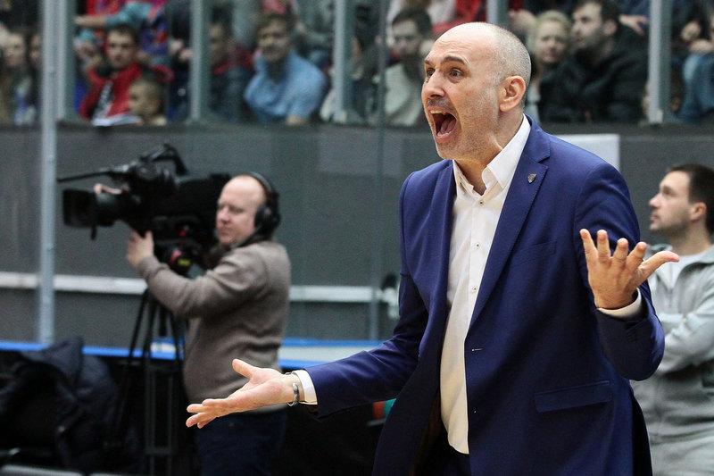 Зоран Лукич: «В этом сезоне Единая лига - самая сильная в истории»