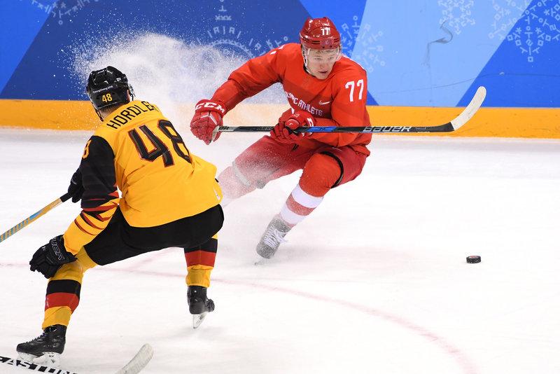 Капризов играет с огнем: его еще ждут в НХЛ?