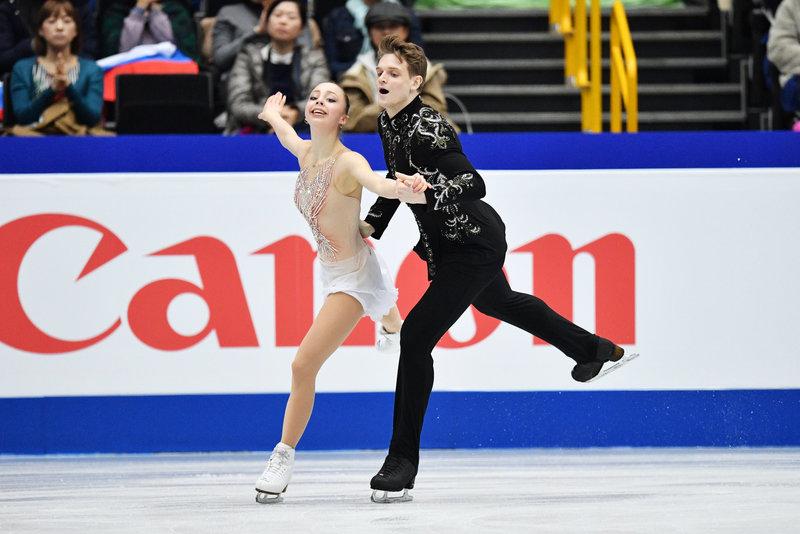 ISU Grand Prix of Figure Skating Final (Senior & Junior). Dec 05 - Dec 08, 2019.  Torino /ITA  - Страница 3 45ec6f6ee2ff5211fdb6b94349835eea5de5234376d61537787709