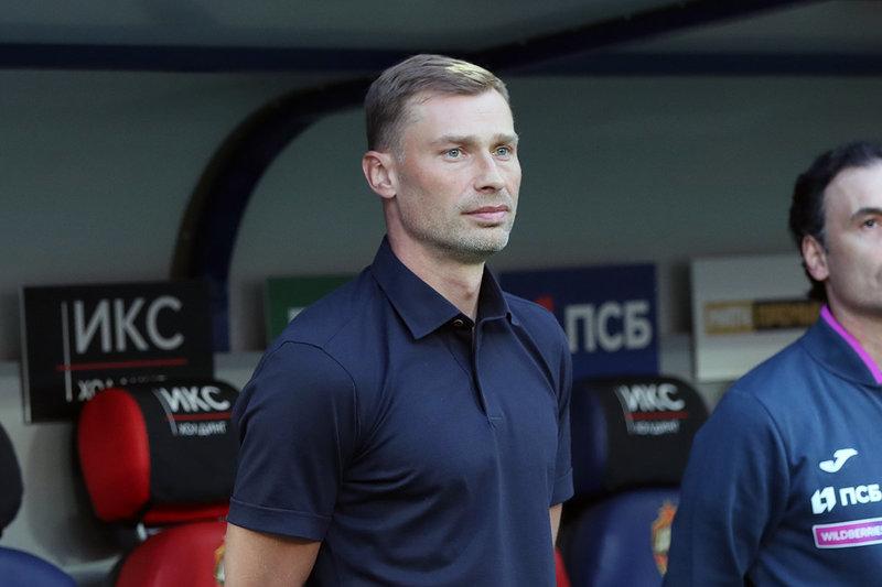 Несчастливы по-своему? ЦСКА и «Спартак» снова конкурируют, но совсем не там