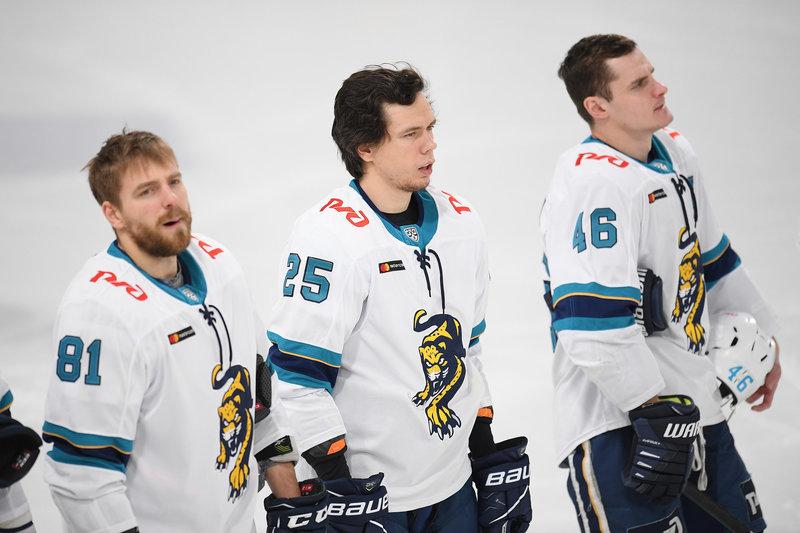 24 клуба, переговоры с НХЛ, возвращение аренды игроков. Каким будет следующий сезон КХЛ?