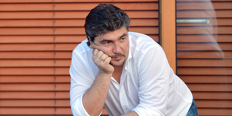 Александр Бубнов: «Карпин — мотиватор, рутинная работа будет на Писареве»