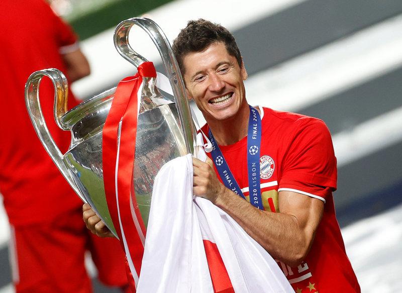 Игроки «Баварии» подорожали на 50 миллионов. Как обновились к старту сезона ценники футболистов Бундеслиги