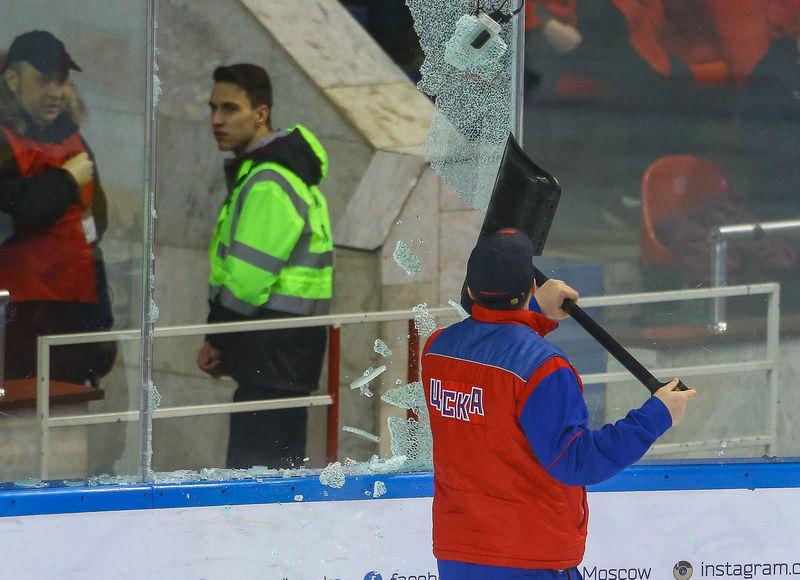 Быков опроверг сообщения о вероятном  назначении напост основного  тренераХК ЦСКА