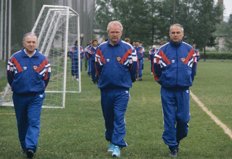Юрий Аджем: «В ГДР мы зарабатывали больше, чем в ЦСКА»