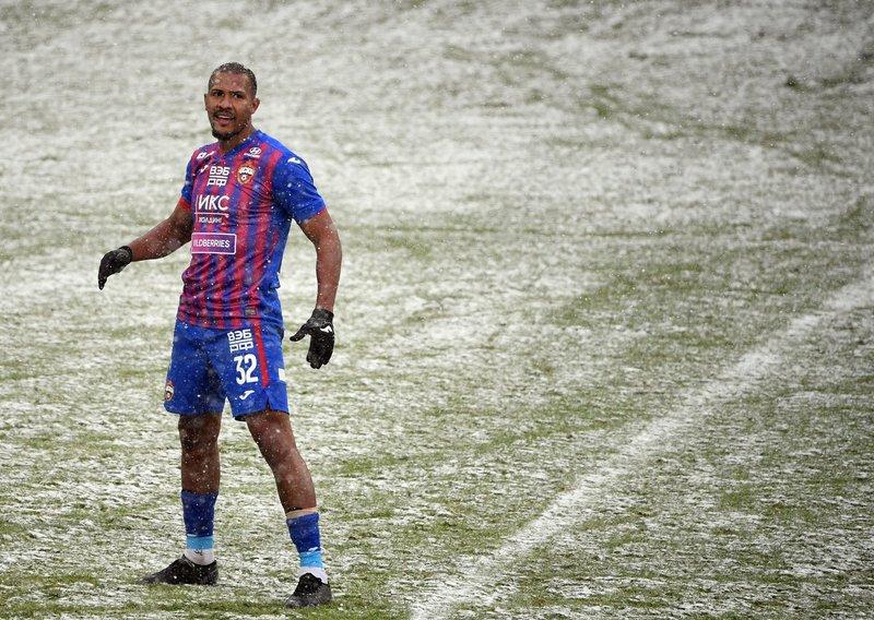 ЦСКА и «Локомотив» за зиму изменились, но совсем по-разному