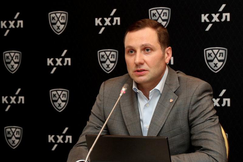 Максим Рыбин: «Спартак» в следующем сезоне способен выиграть Кубок Гагарина»