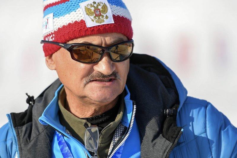 Все нормально, падаем! Сборная России завершила сезон с одной победой за 60 гонок