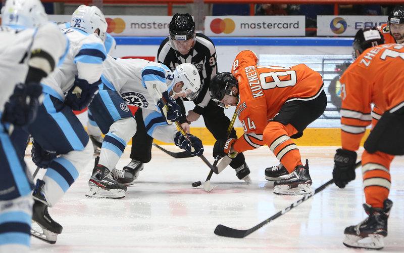 Контуры нового сезона КХЛ: календарь, карантин, деньги. Главное из пресс-конференции Алексея Морозова