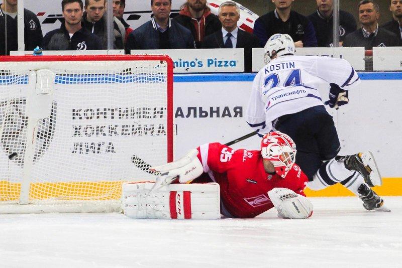 Швейцарец стал первым номером драфта НХЛ