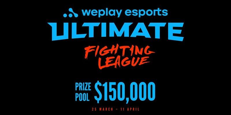 В киберспортивной файтинг-лиге, созданной при участии боксера Усика, разыграют 150 тысяч долларов