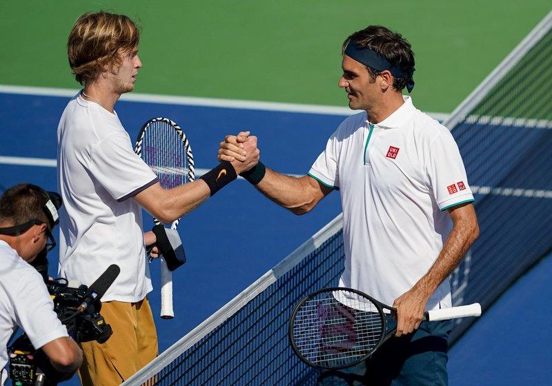 Российские теннисисты, побеждавшие Федерера, Надаля и Джоковича. Их стало девять