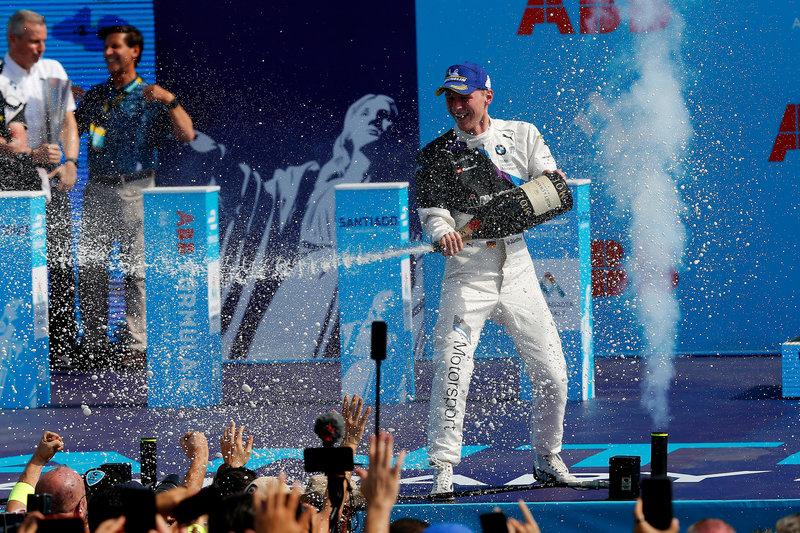 Самый молодой победитель, восемь сходов и провал чемпиона. Как прошел третий этап «Формулы-Е»