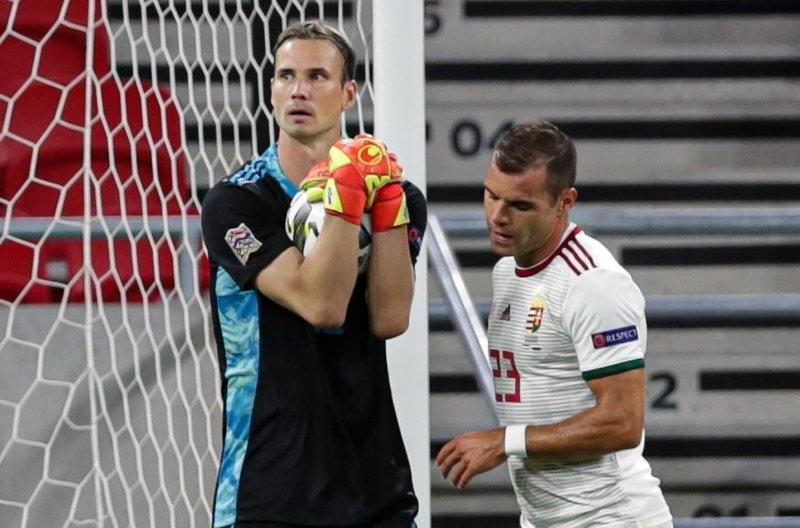 Когда Сафонов дебютирует в сборной?